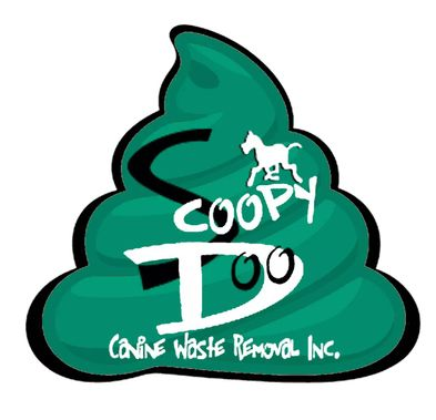 Scoopy Doo Canine Waste Removal Inc.
